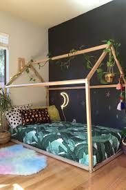 Child Bed Frame Bedroom Shared Childrens Room Small Bedroom Decor