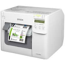 3 e bureau label epson tm c3500 colour label printer c31cd54012cd printerbase co uk