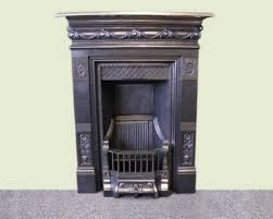 Victorian Cast Iron Bedroom Fireplace Cast Iron Fireplaces Fireplace Shop In Irlam Manchester Victoriana