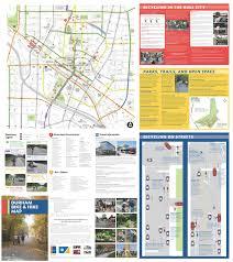 raleigh greenway map gosmart