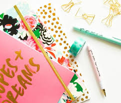bullet journaling for teens slap dash mom