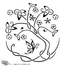 uu27itu tree of life tattoos for women