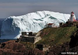 Newfoundland Cottage Rentals by Ocean Front Cottage Built Into The Cliffside Overlooking St