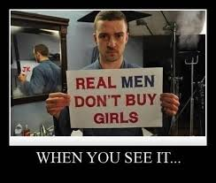 A Real Man Meme - image 832149 real men don t buy girls know your meme