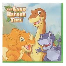 land littlefoot amazon