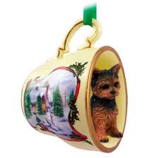 yorkie terrier gifts merchandise decor collectibles