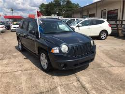 jeep compass 2008 for sale jeep for sale in baton la carsforsale com