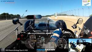 maserati birdcage 2014 reunion rolex race 6a car 125 1959 maserati birdcage