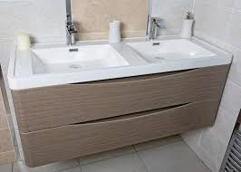 double sink wall hung vanity unit double basin vanity units for bathroom extravagant double sink units