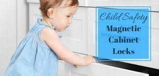 Magnet Cabinet Lock Child Safety Magnetic Cabinet Locks Kaboutjie