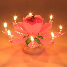 musical birthday candle musical birthday candle shinegic