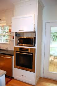 New Kitchens Ideas Kitchen Ideas Microwave Placement Breathingdeeply