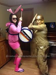 Halloween Bunny Costume 20 Energizer Bunny Costumes Ideas U2014no Signup
