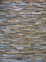 ledgestone stone veneer tan grey more contemporary than mcm