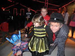 best halloween events for families hotmamatravel