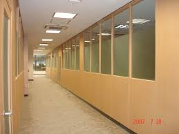 movable steel sheel partition sgp partition sliding wall