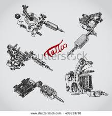 tattoo machine stock images royalty free images u0026 vectors