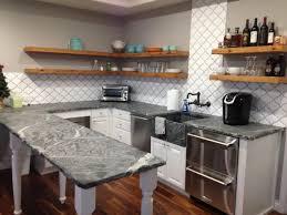 Kitchen Design Tulsa Kitchen Interesting Kitchen Design With Soapstone Countertop