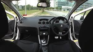nissan almera diagnostic port the all new peugeot 308 thp all new driving sensations kensomuse