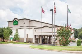 wingate by wyndham north little rock north little rock hotels
