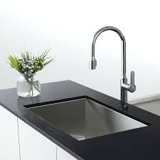 kitchen sink faucet reviews kraus faucets reviews rinse pull down kitchen faucet review photo