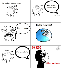 Meme Face Meanings - pin by steph 1 on rage comics pinterest rage comics