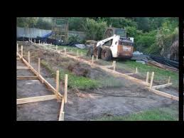 How To Build A Backyard Pool by Build A Swimming Pool For Under 3000 Not Impossible Sporter Tv