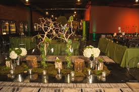 theme decorations lovely enchanted forest decorations for wedding icets info