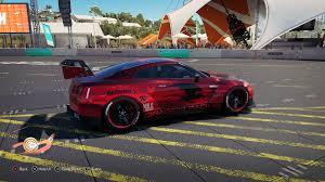 nissan gtr horizon edition race fantasy u0026 originals dlk ryno workx garage more stuff