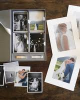 Unique Wedding Albums 7 Unique Alternatives To A Standard Wedding Photo Album Martha