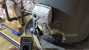 water heater not lighting bad water heater troubleshoot the honeywell gas valve and the