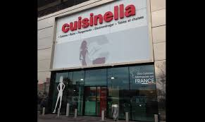 Modele Cuisine Cuisinella by
