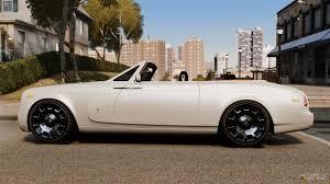 roll royce sport car rolls royce phantom convertible 2012 for gta 4