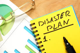 Business Continuity And Disaster Recovery Plan Template Disaster Recovery What Does A Disaster Proof Plan Entail