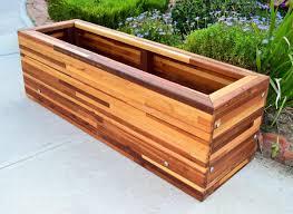 outdoor 21 garden trellis wooden planters