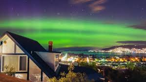 The Southern Lights Aurora Australis In November 2016 Southern Lights Could Hit
