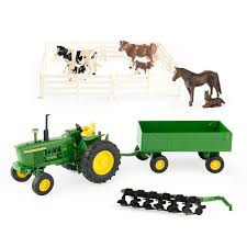 john deere toys john deere collectible ertl 1 32