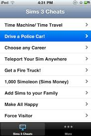 sims 3 free android cheats sims 3 ambitions free for android free on