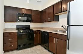 Updated Kitchens by Reside On Stratford Apartments In Chicago Il