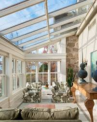 Decorating Ideas For A Sunroom 15