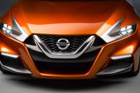 nissan sport sedan nissan sport sedan concept may be the maxima everyone is looking