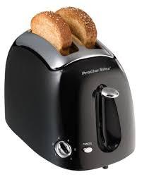 Walmart Toasters Proctor Silex Durable 2 Slice Toaster Walmart Ca Retro