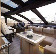 Power Boat Interiors 20 Best Yacht Images On Pinterest Yacht Design Boats And Yacht