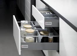 Superior Cabinet Launches Intelligent Drawer Systems Superior - Kitchen cabinet drawer