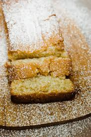 lemon pound cake san francisco chef food blogger easy recipes