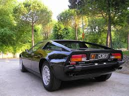 maserati merak engine maserati merak 2000 technical details history photos on better