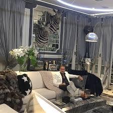 Wohnzimmerm El Cuba Philipp Pleins La Jungle Du Roi Opulent Two Villa Cannes 07