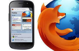firefox for android firefox 14 beta android browser released with new user interface