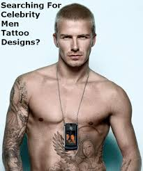 men tattoo designs
