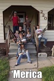 Hillbilly Meme - hillbilly gun show murica know your meme
